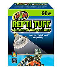 Zoo Med™ Repti Tuff Splashproof Halogen Lamp