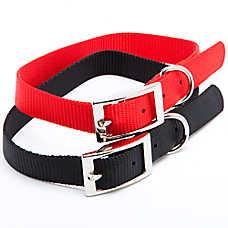Grreat Choice® Buckle Dog Collar