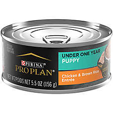 Purina® Pro Plan® Puppy Food