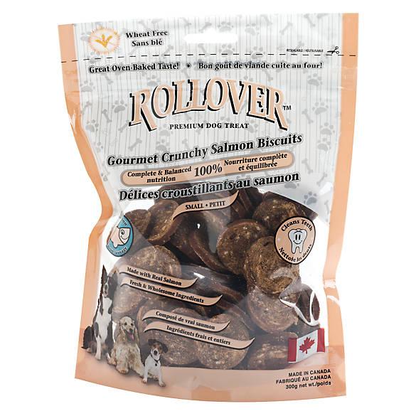 Rollover Premium Dog Treats