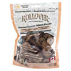 Rollover Gourmet Crunchy Biscuits Premium Dog Treats