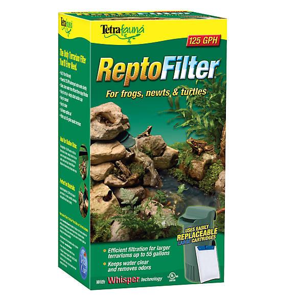 Tetra® ReptoFilter Aquarium Filter | Tuggl
