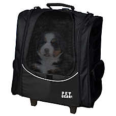 Pet Gear I-GO-2 Escort Pet Backpack Carrier