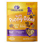 Wellness® Just For Puppy Treats - Natural, Lamb & Salmon