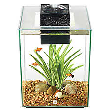 Fluval® 5 Gallon Chi Aquarium Kit