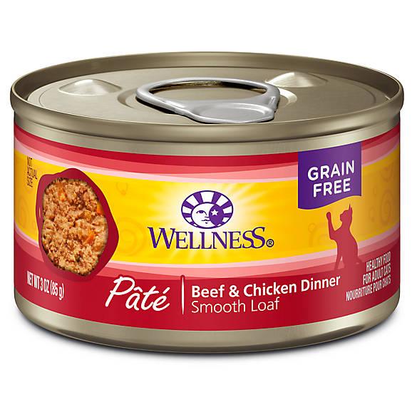 Wellness 174 Complete Health Cat Food Natural Grain Free