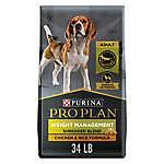 Purina® Pro Plan® Savor Weight Management Adult Dog Food