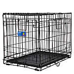 Top Paw® Double Door Wire Dog Crate
