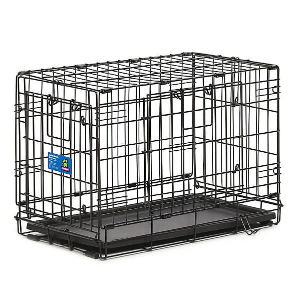 Wire Dog Crate Canada