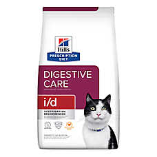 Hill's® Prescription Diet® i/d Digestive Care Cat Food - Chicken