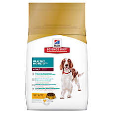 Hill's® Science Diet® Health Mobility Adult Dog Food