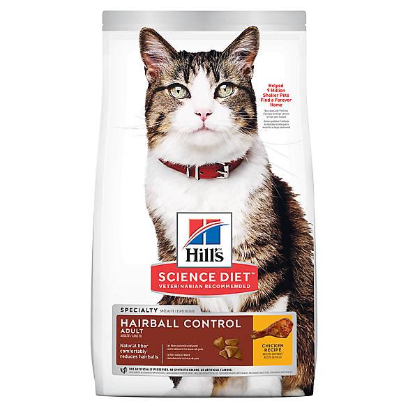 Science Diet Dry Cat Food Petsmart