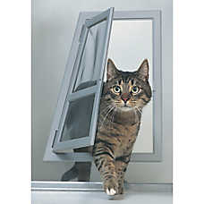 Ideal Pet Product Pet Passage Screen Door