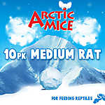Arctic Mice Frozen Medium Rats
