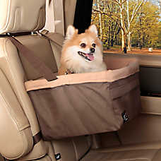 Solvit Pet Car Booster Seat