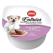 Grreat Choice® Puppy Food