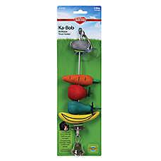Super Pet® Large Ka-Bob Treat Dispensing Toy