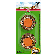 KAYTEE® Fiesta Orange Tangerine Yogurt Small Animal Treats