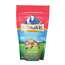 BLUE Mini Bars® Natural Biscuit Dog Treat
