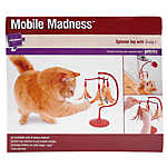 Petlinks® Mobile Madness Feather Teaser Cat Toy