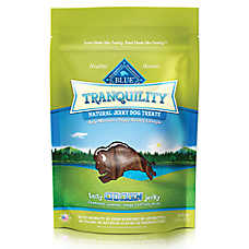 BLUE™Tranquility Natural Jerky Dog Treat