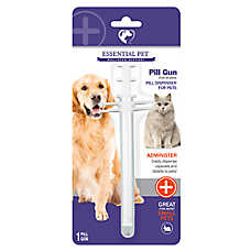 21st Century™ Essential Pet™ Pet Pill Gun Dispenser