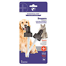 21st Century™ Essential Pet™ Droppers for Oral Feeding & Medicating