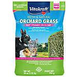 Vitakraft® Orchard Grass Soft Stemmed Grass Hay