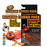 Zoo Med™ Basking Combo Pack Reptile Lamps