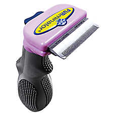 FURminator® deShedding Short Haired Cat Tool