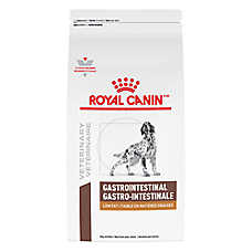 Royal Canin® Veterinary Diet Gastro Intestinal Low Fat Dog Food