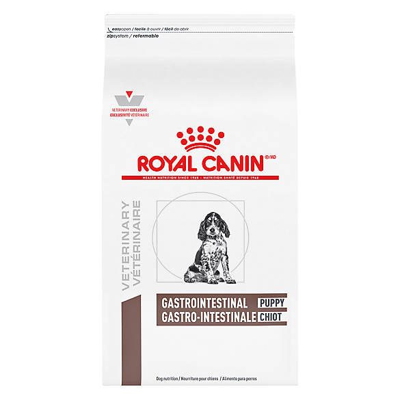 royal canin veterinary diet gastro intestinal puppy food. Black Bedroom Furniture Sets. Home Design Ideas