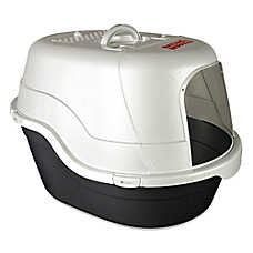 Nature's Miracle® Advanced Hooded Cat Litter Box