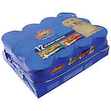 Grreat Choice® Variety Pack Dog Food