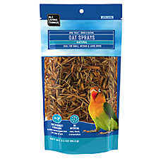 All Living Things® Oat Sprays Bird Treats