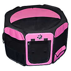 Pet Gear Travel Lite Octagon Pet Pen