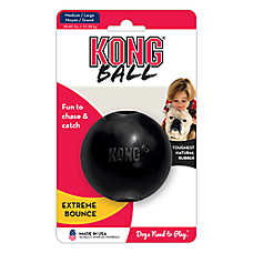 KONG® Extreme Ball Dog Toy
