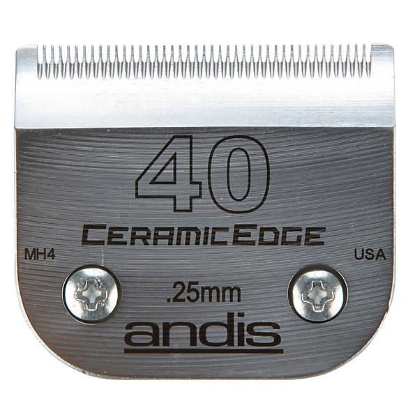 Andis 174 Ceramicedge Detachable Pet Clipper Blade Dog