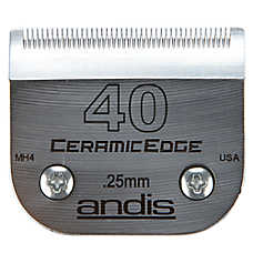 Andis Ceramic Edge Pet Clipper Blade