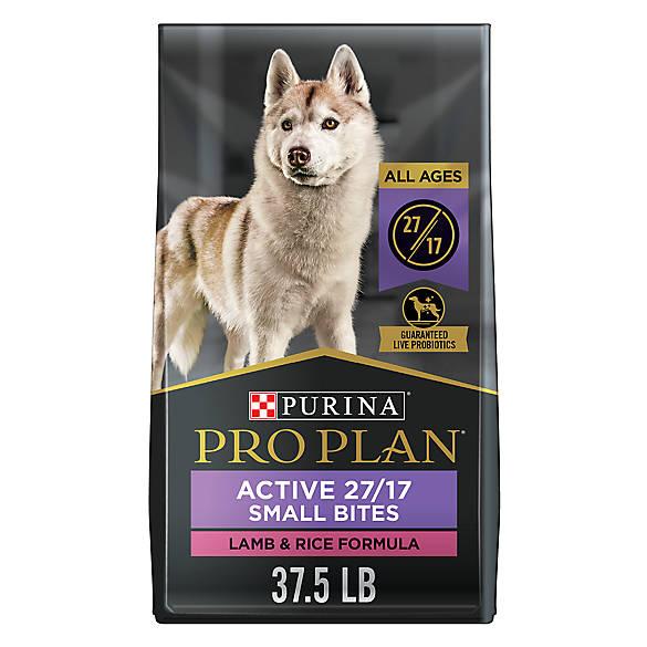 Purina® Pro Plan® Small Bites Dog Food