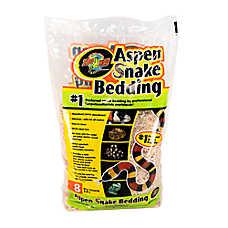 Zoo Med™ Aspen Snake Bedding