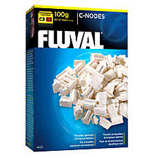 Fluval® C-Nodes Biological Aquarium Filter Media