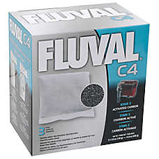 Fluval® C4 Activated Carbon