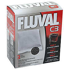 Fluval® C3 Activated Carbon