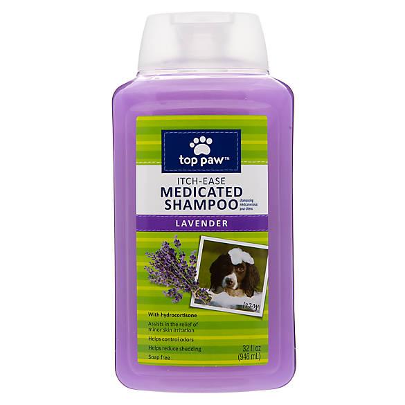 Best Medicated Dog Shampoo