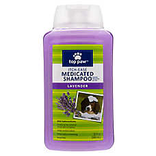 Top Paw® Itch Ease Medicated Dog Shampoo