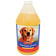 Grreat Choice® Conditioning Dog Shampoo
