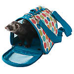 All Living Things® Small Animal Carrier