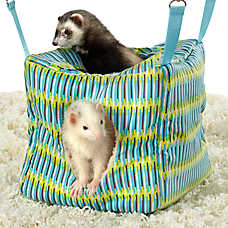 All Living Things® Ferret Cube
