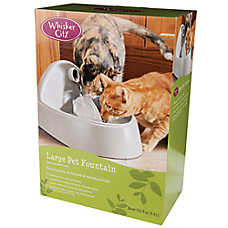 Whisker City® Pet Water Fountain